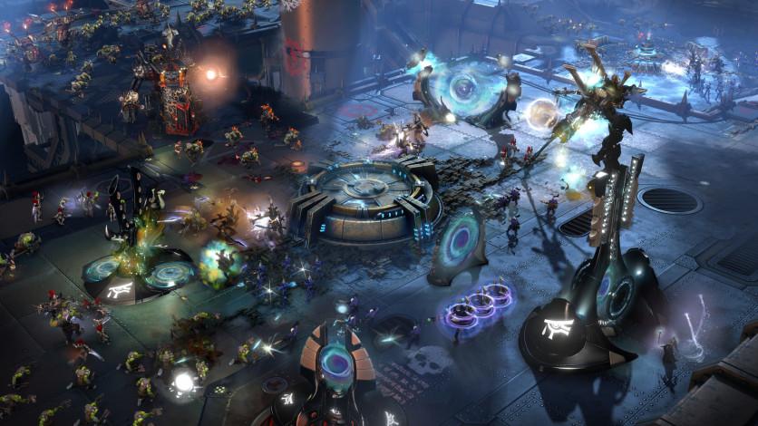 Screenshot 15 - Warhammer 40.000: Dawn of War III
