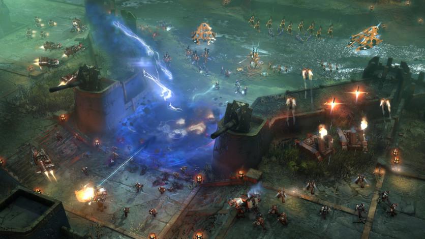 Screenshot 8 - Warhammer 40.000: Dawn of War III