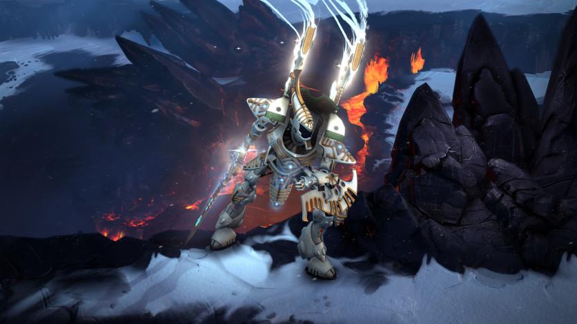 Screenshot 9 - Warhammer 40.000: Dawn of War III