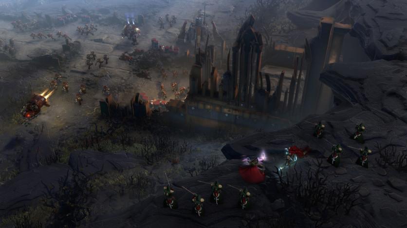 Screenshot 11 - Warhammer 40.000: Dawn of War III