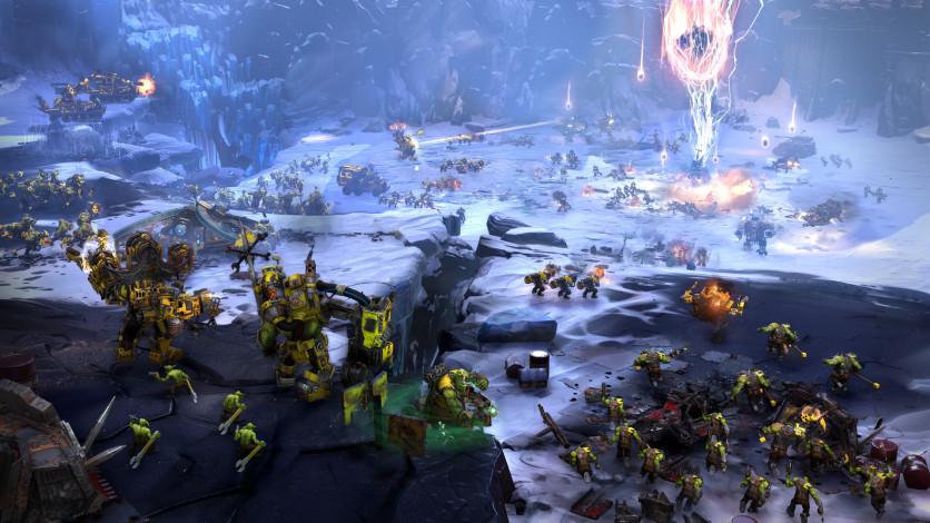 Screenshot 12 - Warhammer 40.000: Dawn of War III