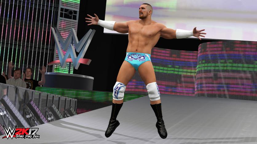 Screenshot 4 - WWE 2K17 - Future Stars Pack