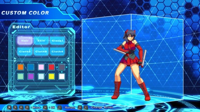 Screenshot 8 - CHAOS CODE -NEW SIGN OF CATASTROPHE-