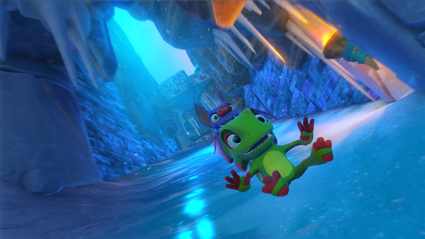 Screenshot 7 - Yooka-Laylee: Deluxe Edition