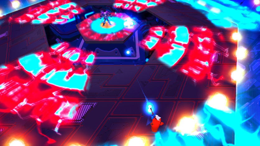 Screenshot 2 - Furi: One More Fight