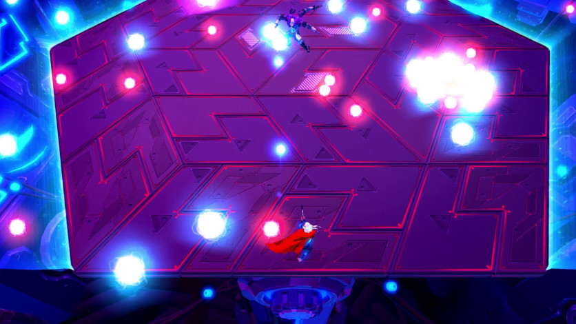Screenshot 7 - Furi: One More Fight