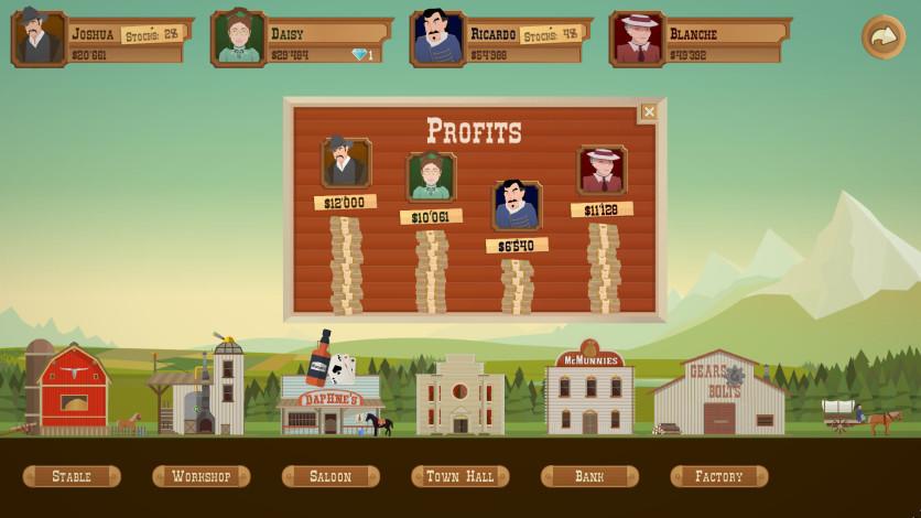 Screenshot 16 - Turmoil