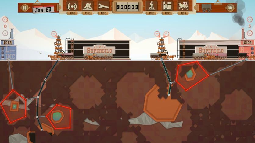 Screenshot 2 - Turmoil