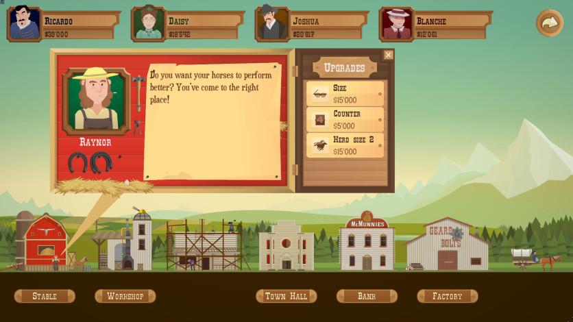 Screenshot 17 - Turmoil