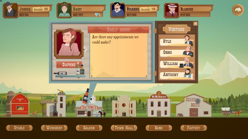 Screenshot 12 - Turmoil