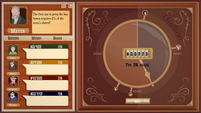 Screenshot 7 - Turmoil
