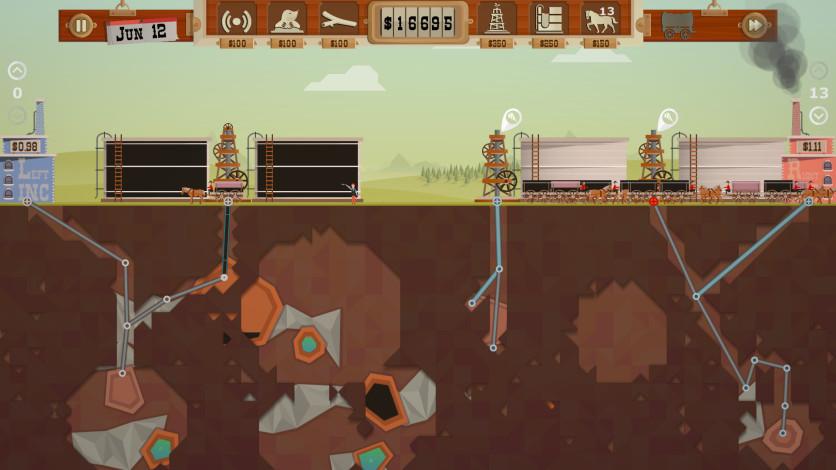 Screenshot 10 - Turmoil