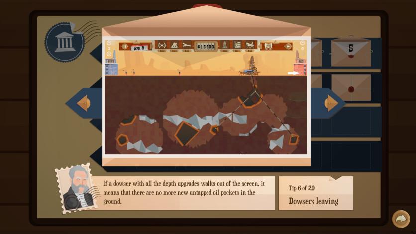 Screenshot 5 - Turmoil