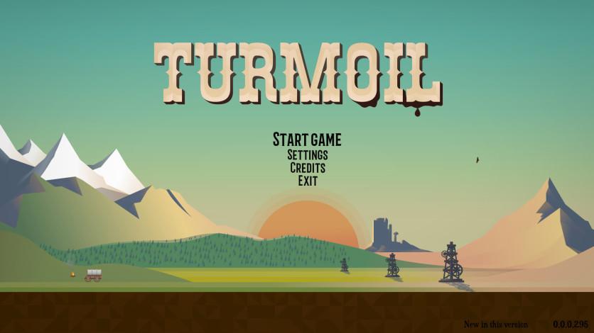 Screenshot 8 - Turmoil