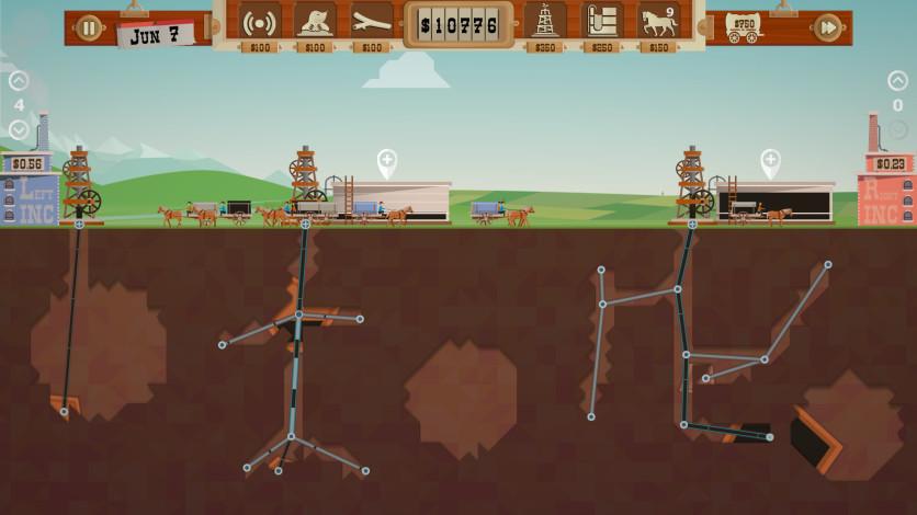 Screenshot 3 - Turmoil