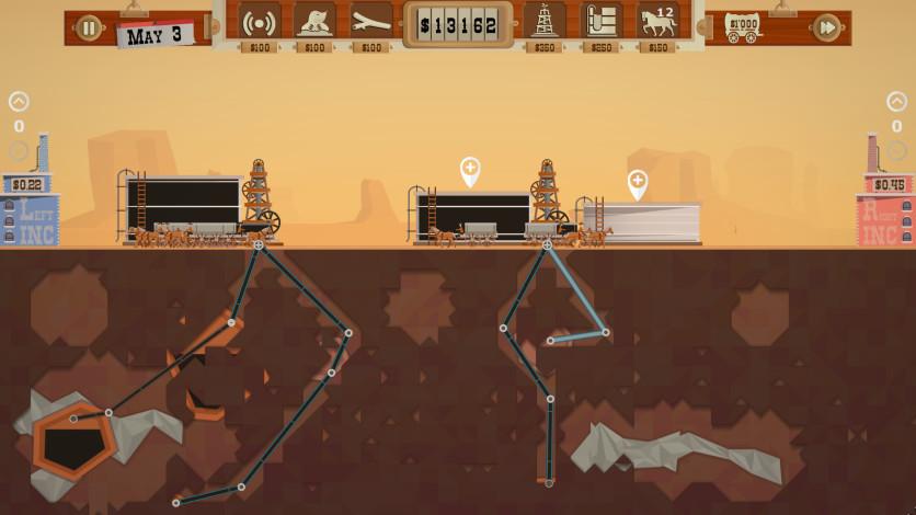 Screenshot 13 - Turmoil