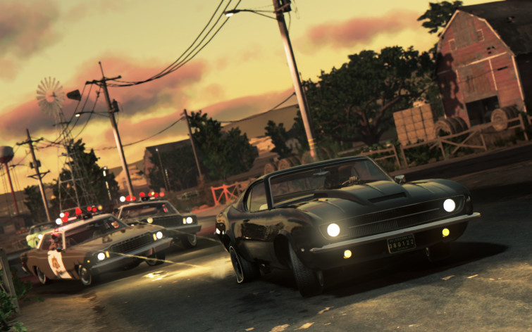 Screenshot 5 - Mafia III - Faster Baby