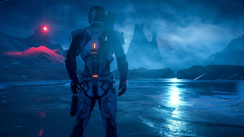 Screenshot 9 - Mass Effect Andromeda