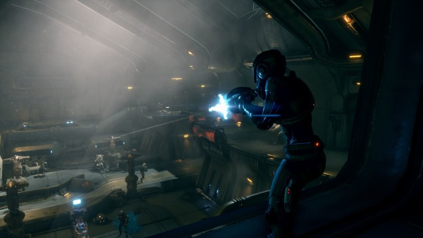 Screenshot 6 - Mass Effect Andromeda