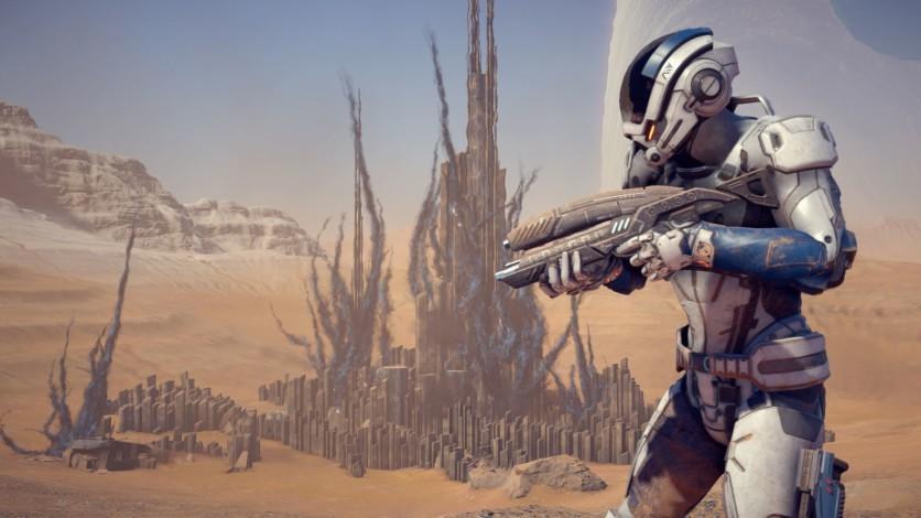 Screenshot 3 - Mass Effect Andromeda