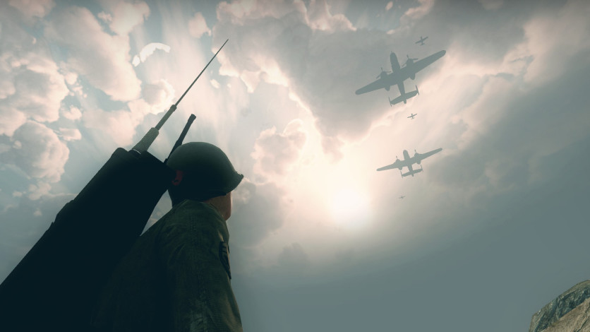 Screenshot 4 - Day of Infamy