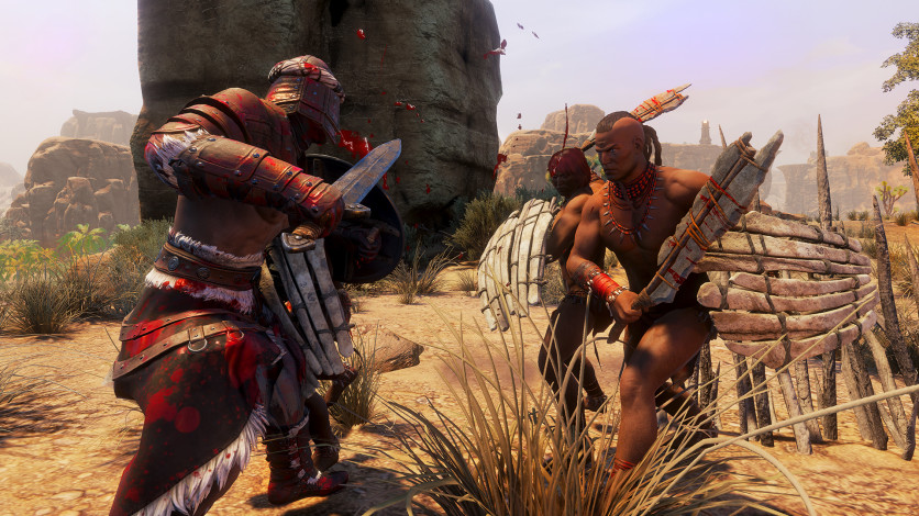 Screenshot 9 - Conan Exiles