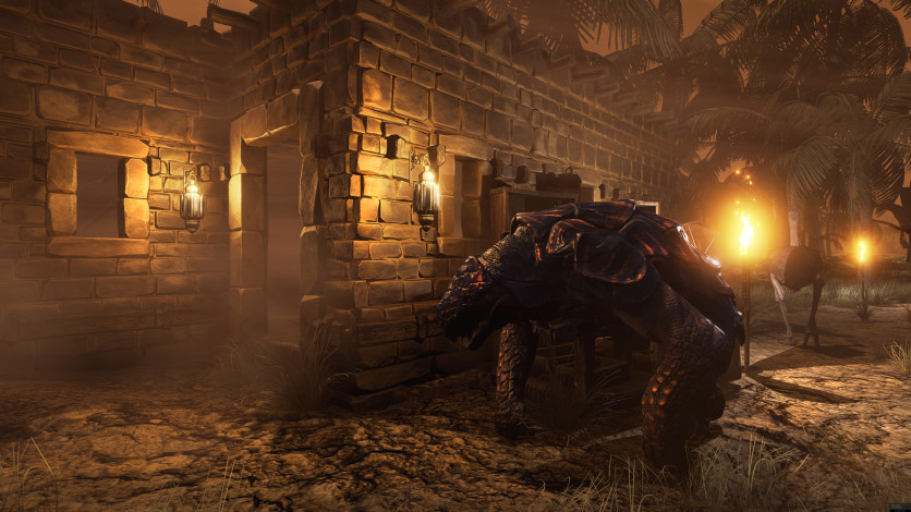 Screenshot 17 - Conan Exiles