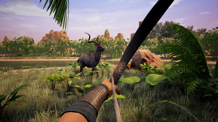 Screenshot 10 - Conan Exiles