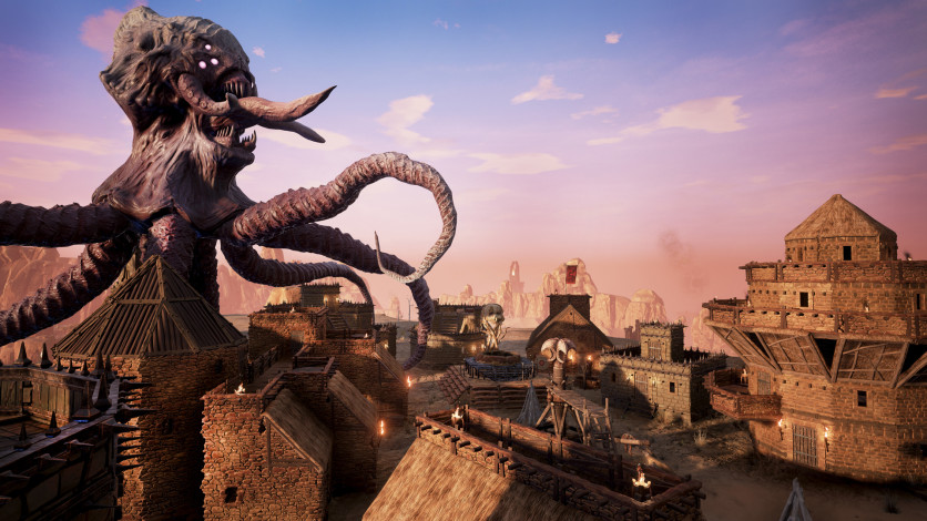 Screenshot 9 - Conan Exiles