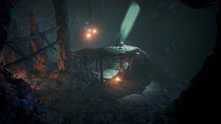 Screenshot 17 - Conan Exiles