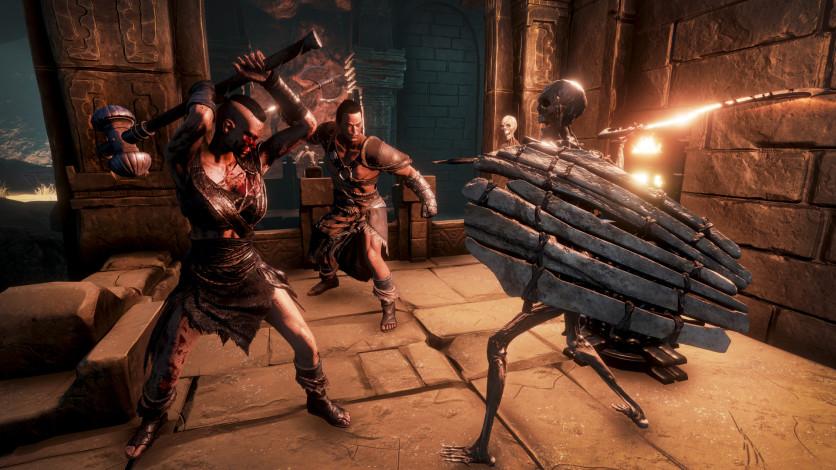 Screenshot 12 - Conan Exiles