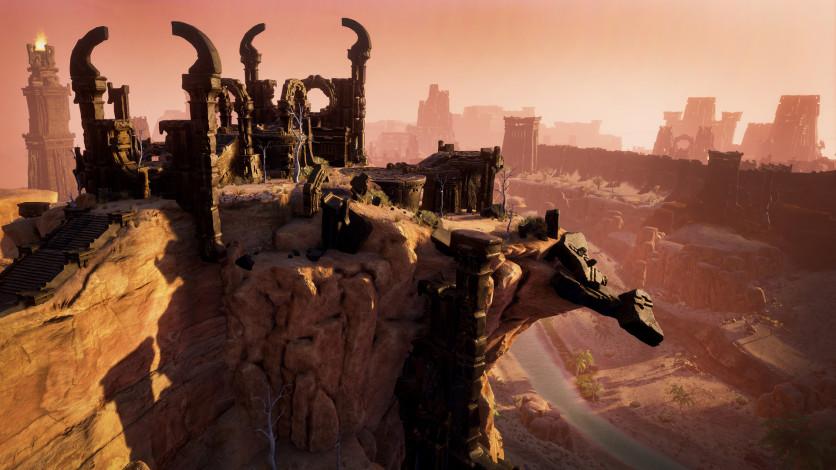 Screenshot 19 - Conan Exiles