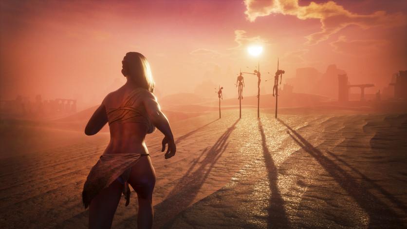 Screenshot 8 - Conan Exiles