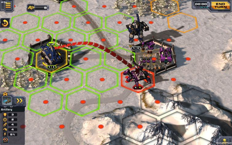 Screenshot 12 - Codex of Victory