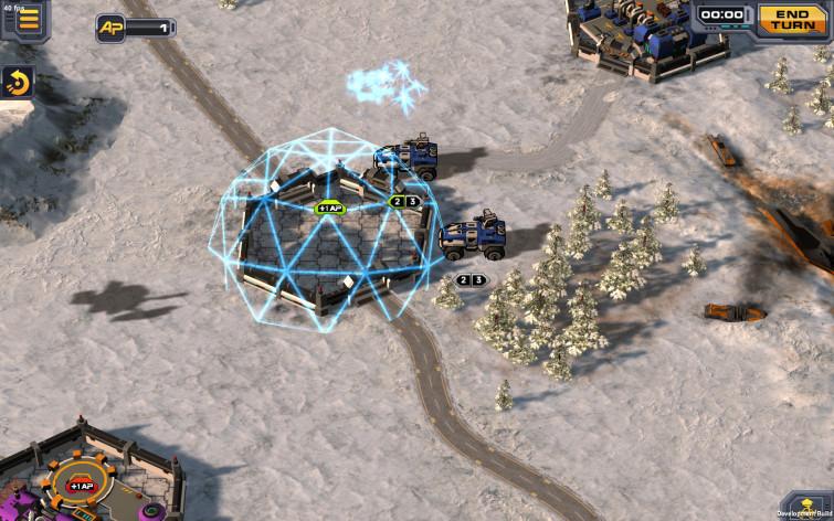 Screenshot 3 - Codex of Victory
