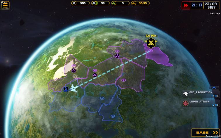 Screenshot 13 - Codex of Victory