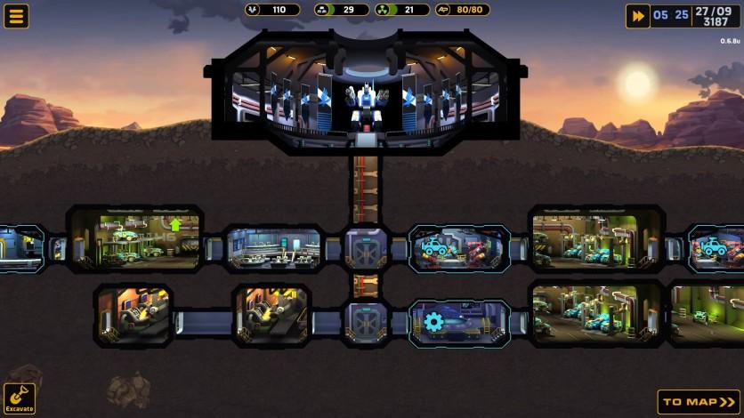 Screenshot 11 - Codex of Victory
