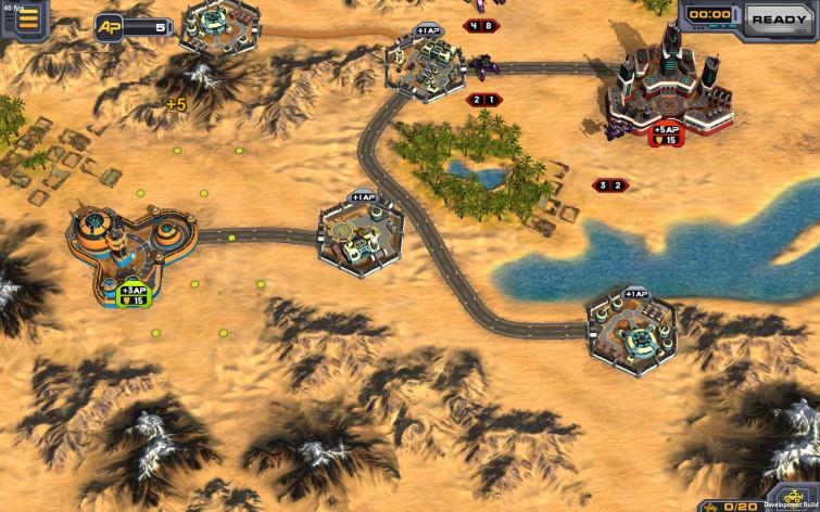 Screenshot 8 - Codex of Victory
