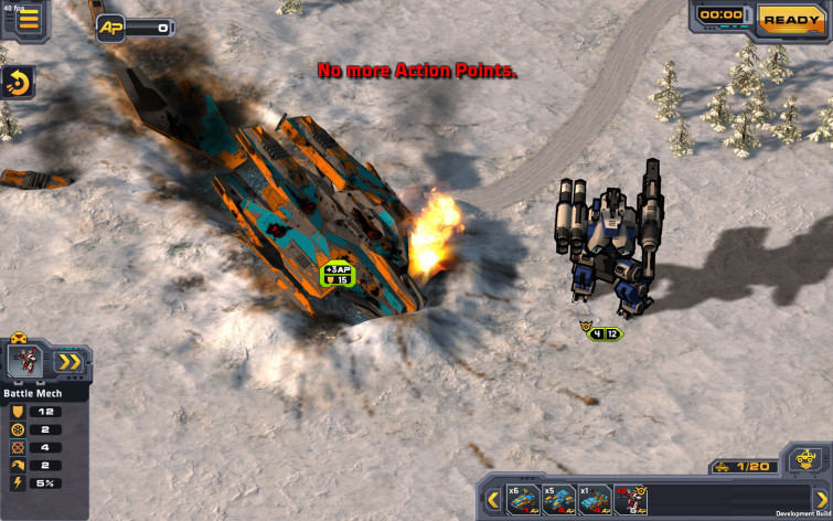 Screenshot 9 - Codex of Victory