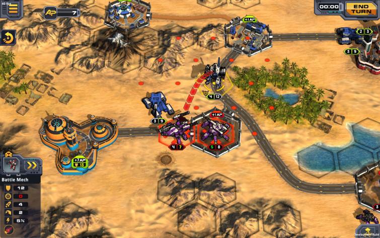 Screenshot 14 - Codex of Victory
