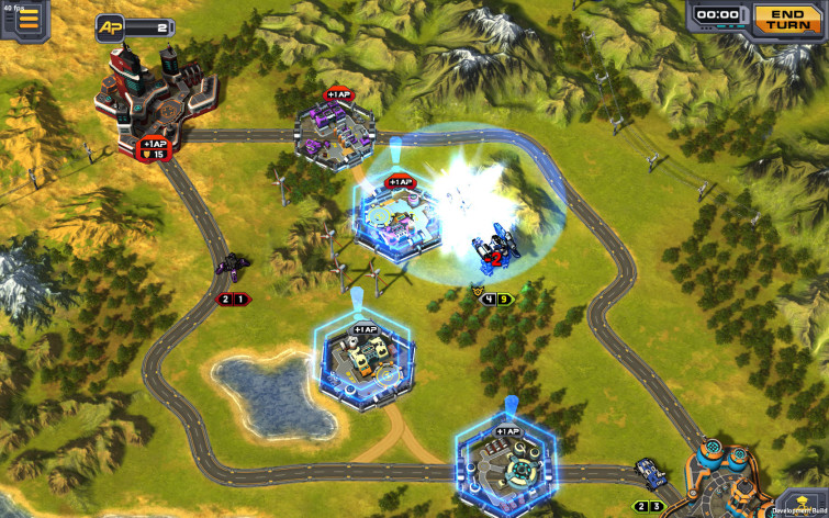 Screenshot 10 - Codex of Victory