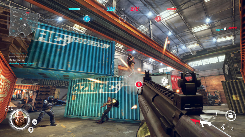 Screenshot 15 - Ballistic Overkill