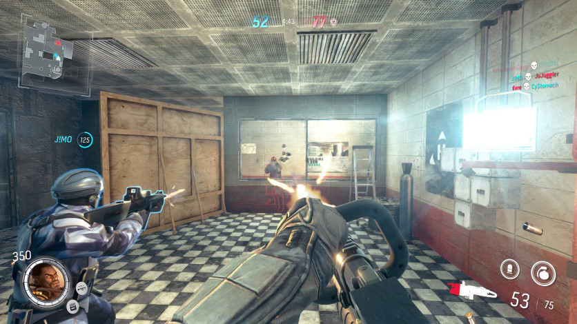 Screenshot 11 - Ballistic Overkill