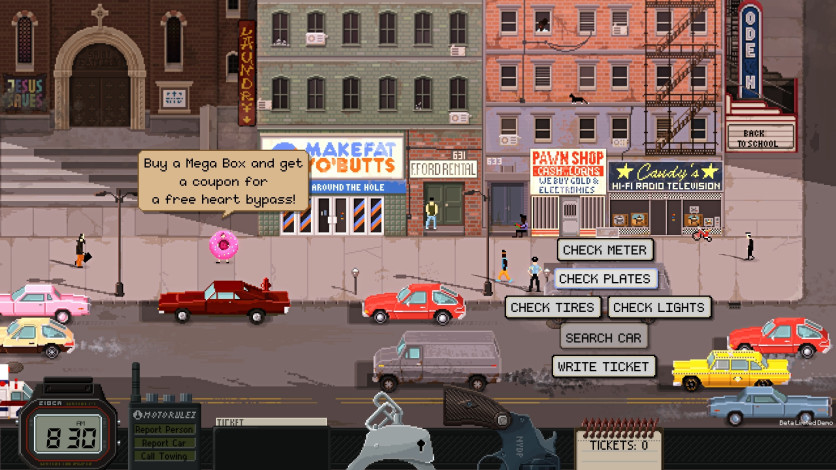 Screenshot 5 - Beat Cop