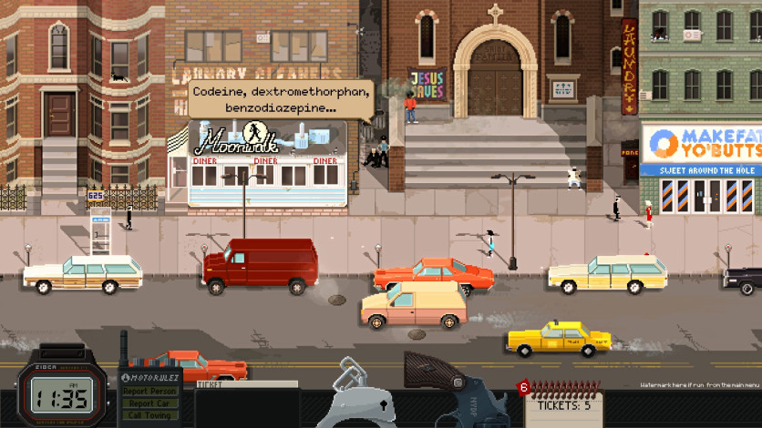 Screenshot 9 - Beat Cop
