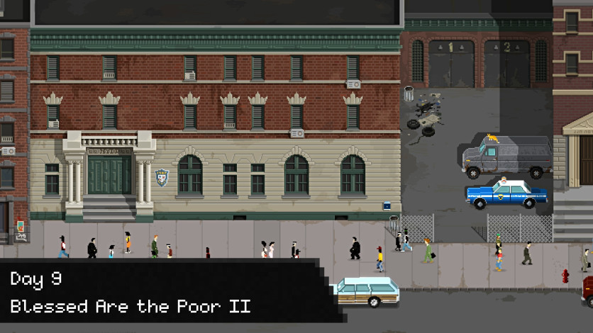 Screenshot 6 - Beat Cop