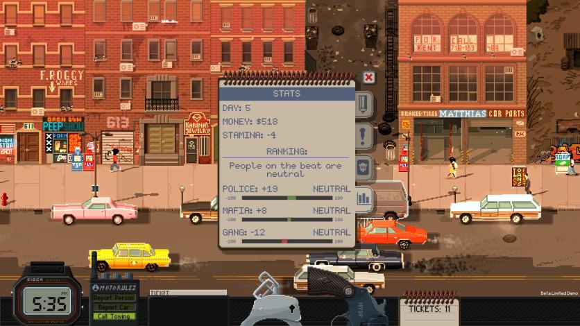 Screenshot 7 - Beat Cop