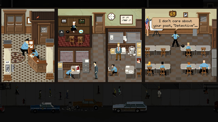 Screenshot 2 - Beat Cop