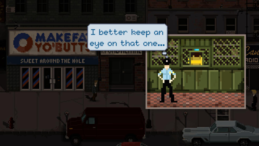 Screenshot 4 - Beat Cop