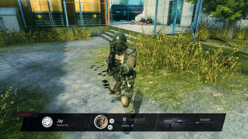 Screenshot 1 - Ballistic Overkill: Vanguard SpecOps